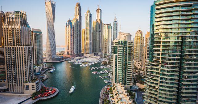 První kancelářská budova vytištěná na 3D tiskárně bude stát v Dubaji