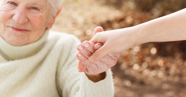 Senioři se nového domova důchodců dočkají v Újezdu u Brna