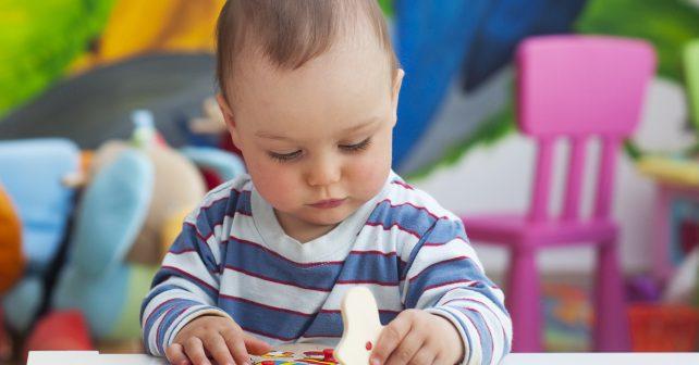 Brněnské školky mají dostatek míst téměř pro všechny děti