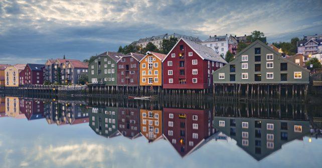Do deseti let mají Norové kupovat jen vozidla bez emisí