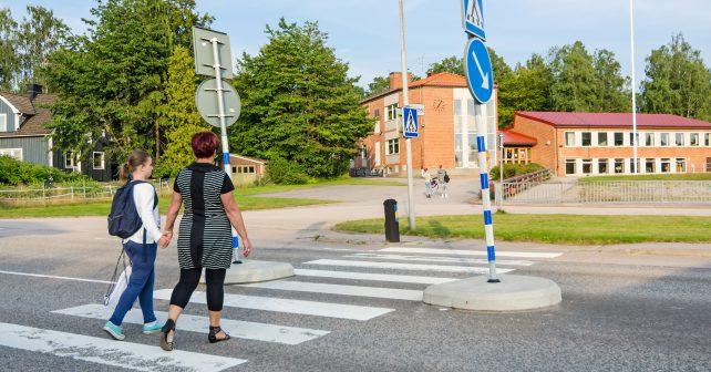 Olomouc bude bezpečnější. Ve městě vzniknou nové přechody