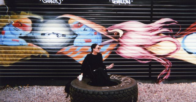 Sto bezdomovců vyfotografovalo Londýn. Vznikl tak jedinečný kalendář