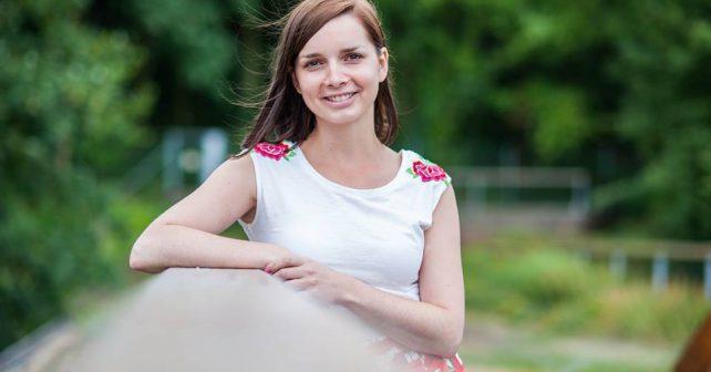 Srdcerváčka Barbora Ambrůzová: Když je mi špatně, vím, že to není napořád