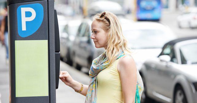 V centru Brna lidem usnadní parkování nová aplikace