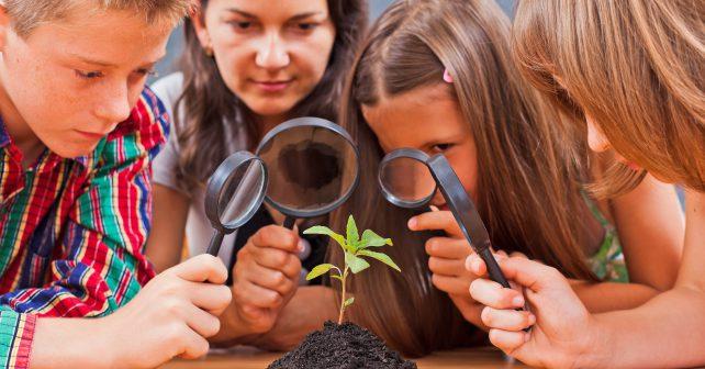 Deváťáky ve škole nejvíce baví přírodopis a dějepis