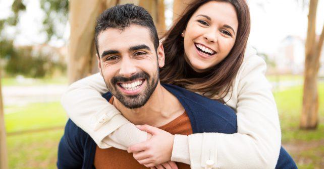 Láska jako chemie. Test slin ukáže, jak jsou k sobě partneři vhodní