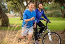 Pravidelným sportováním se dá předejít neurodegenerativním onemocněním mozku