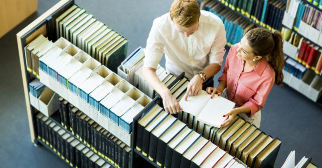 Knihovně roku se daří sdružovat lidi všech věkových kategorií