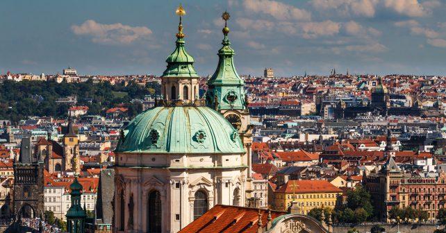 Praha bude mít mapu, která odhalí chybějící školky i lékaře