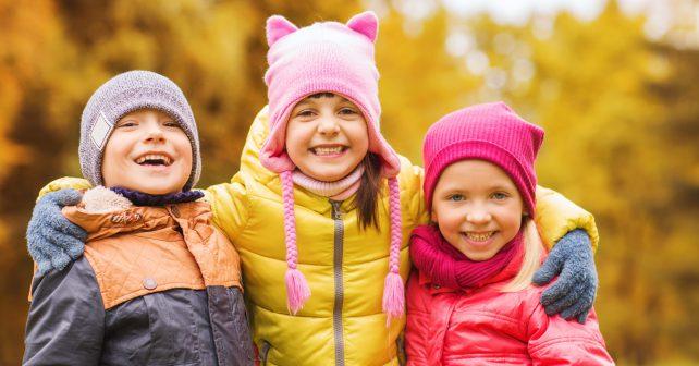 Ostravské děti zdarma vyrazí za čerstvým vzduchem na hory