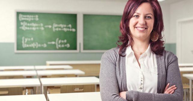 Učitelé si od listopadu finančně polepší