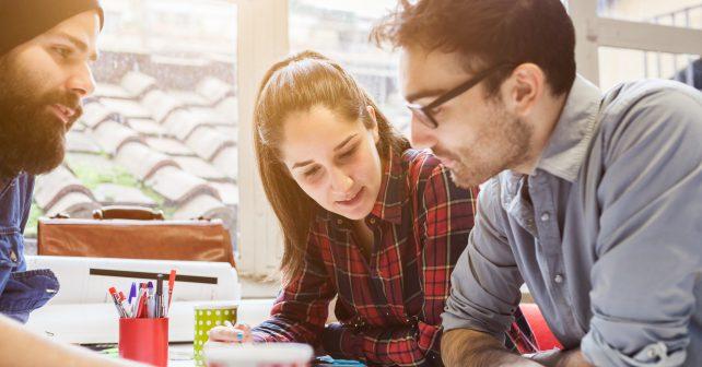 Čeští vysokoškoláci touží po smysluplném zaměstnání