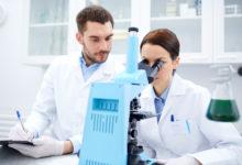 Olomoučtí vědci přispějí svým objevem k léčbě nádorů