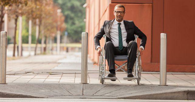Zdravotní postižení nemusí být překážkou v kariéře, potvrzují ocenění zaměstnanci