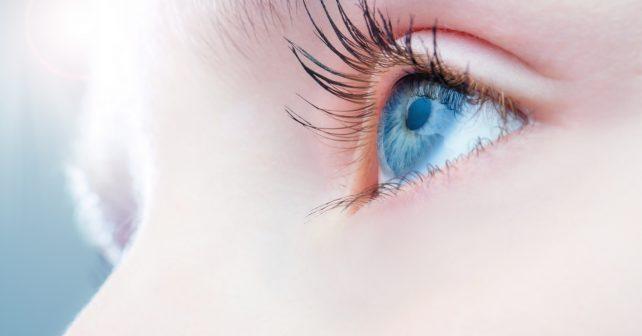 Čeští vědci vyvinuli unikátní způsob léčby poškozených očí
