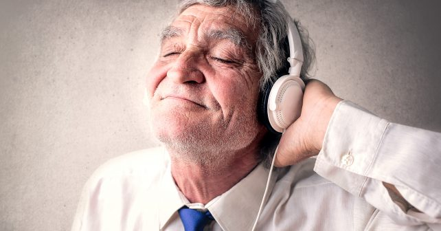 Studie prokázala, že hudba snižuje tlak a uklidňuje