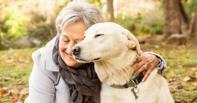 Pozitivní vnímání stáří zlepšuje fyzický stav seniorů
