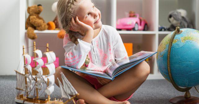 Za přečtenou knížku dostanou děti peníze, které věnují na pomoc druhým