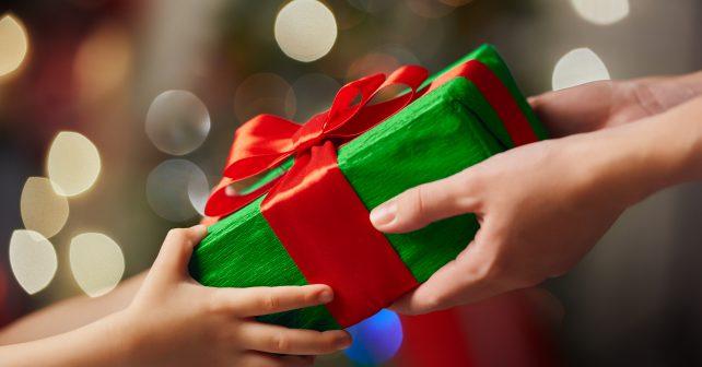 Milý Ježíšku: projekt plní vánoční přání dětem z dětských domovů
