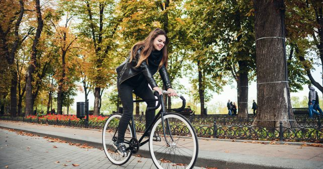 Cyklisté hodnotili přívětivost měst. Nejlépe skončily Otrokovice