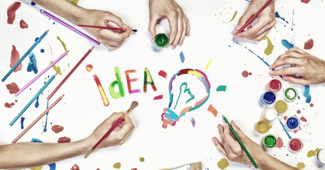 V Brně zavádí kreativní vouchery. Propojují spolupráci kreativců a firem