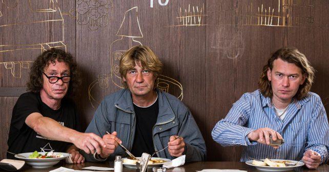 Pražská restaurace nabízí možnost koupit oběd lidem bez domova