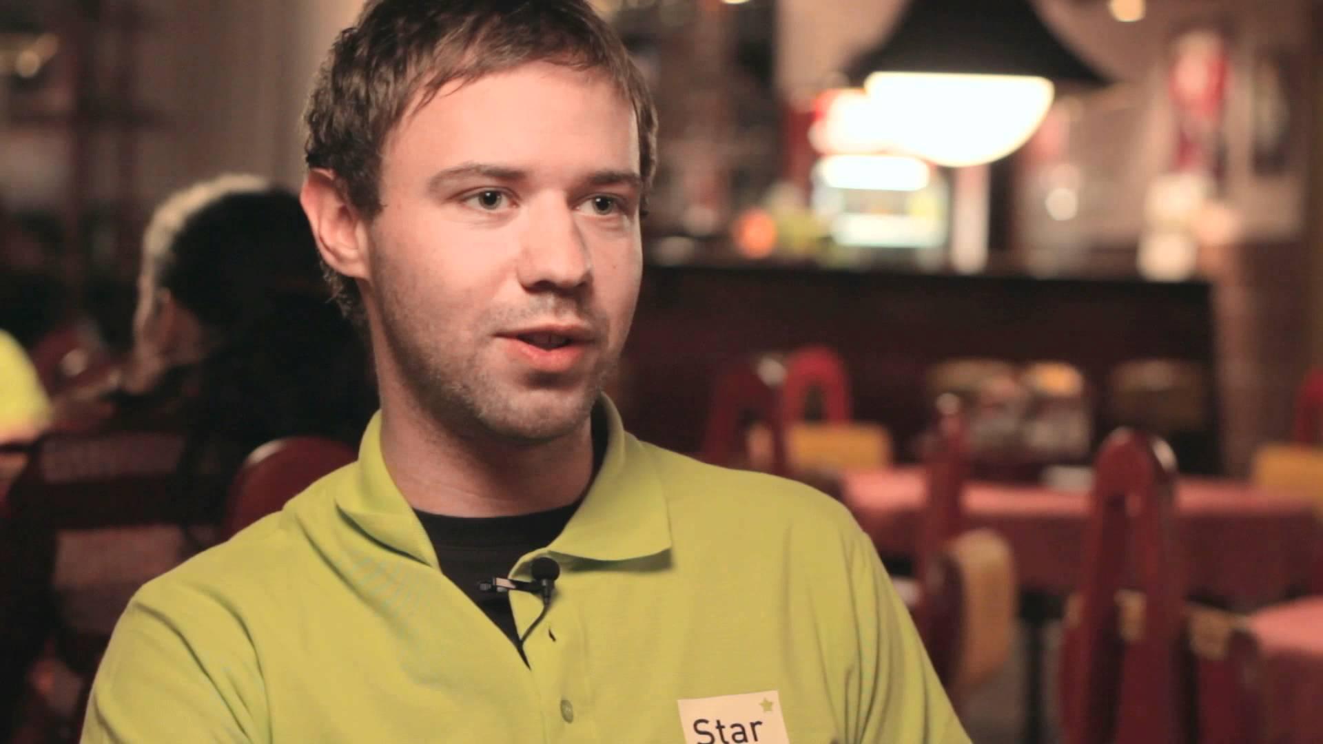 Zakladatel Skypickeru Oliver Dlouhý: Baví mě vymýšlet způsoby, jak zlepšit svět