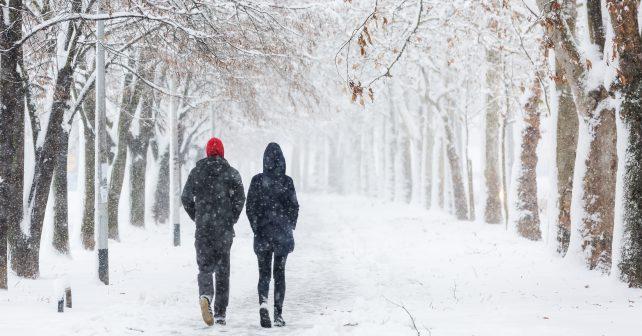 Procházka v přírodě zlepšuje náladu a pomáhá proti depresi