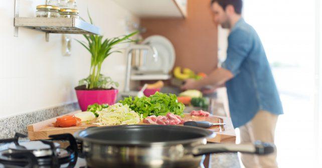 V Dánsku snížili za 5 let množství vyhozeného jídla o čtvrtinu