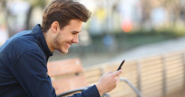 Mobilní aplikace pomáhají snižovat úzkost
