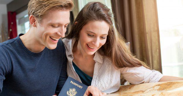 Plánování dovolené zvyšuje pocit štěstí