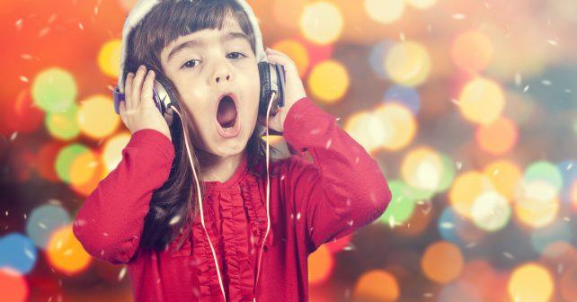 Zpívání prospívá lidskému zdraví. Nejen o Vánocích