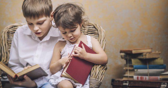 V České republice mírně vzrostl počet čtenářů