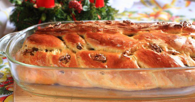 České vánoční menu patří k nejzdravějším v Evropě
