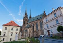 Rakouský deník Die Presse opěvuje Brno jako špici střední Evropy