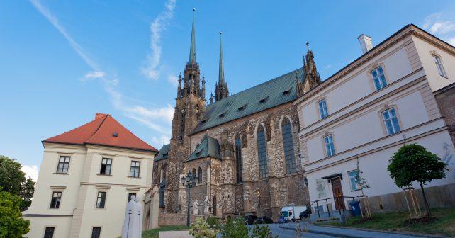 Brno finančně podpoří oživení nábřeží místních řek