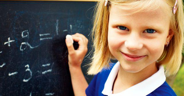 Doučování snižuje úzkost dětí z matematiky