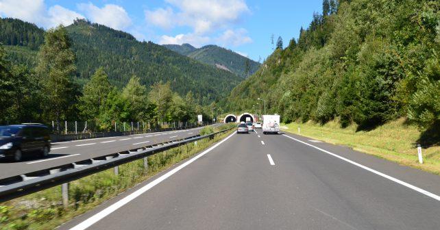 Cestování z Vídně na Moravu by mělo být od roku 2018 rychlejší a pohodlnější