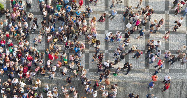 Pocit bezpečí v Praze je dle průzkumu výrazně vyšší než před pěti lety