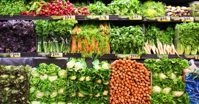 Kompostér přeměňuje neprodané ovoce a zeleninu ve hnojivo