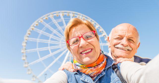 Učení se novým schopnostem zbystřuje mysl ve stáří