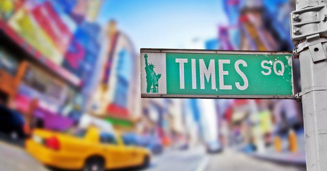 Po celém New Yorku vznikne veřejná bezdrátová síť