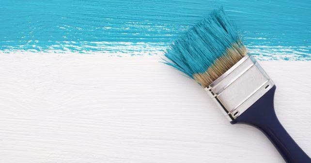 Nejoblíbenější barva je modrá, symbolizuje harmonii