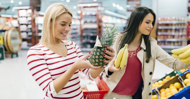 Jste to, co jíte? Změna identity může motivovat ke zdravějšímu stravování