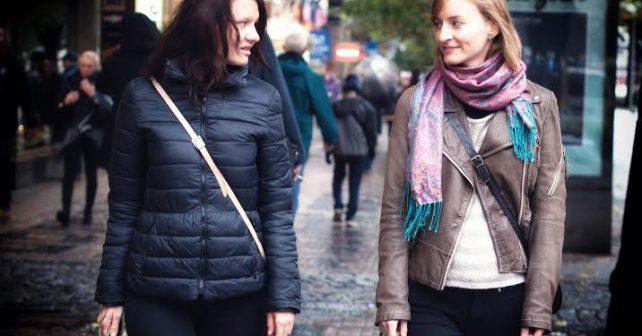 Projekt Greenglasses mapuje zelená místa i produkty v Praze