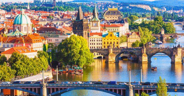 Česká republika je šestou nejmírumilovnější zemí na světě