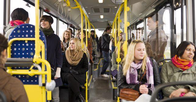 Ministerstvo podpoří dotacemi ekologickou veřejnou dopravu