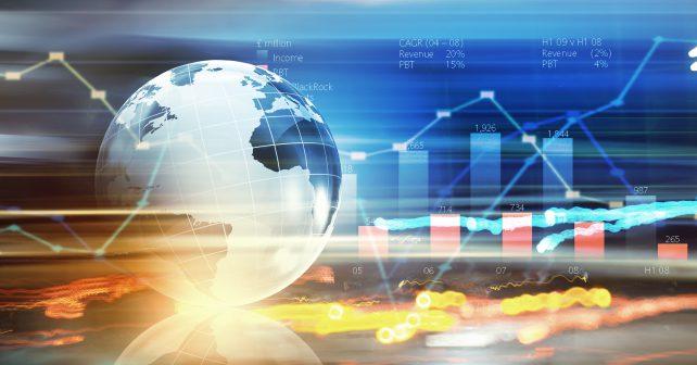 Světovou ekonomiku letos čeká růst