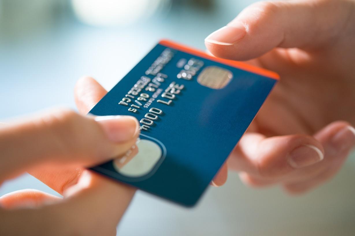 seznamka kreditní karty