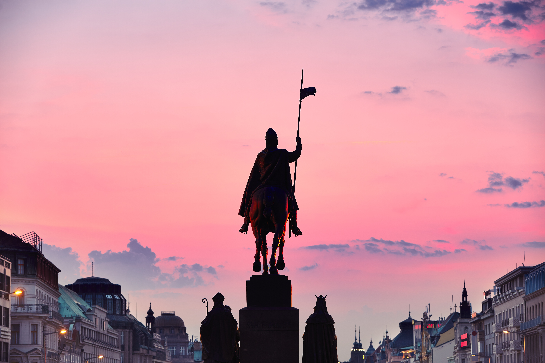 Česko je páté v žebříčku, který hodnotí udržitelný rozvoj zemí